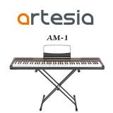 Artesia AM-1 아르테시아 포터블 디지털피아노 고급 - 건반덮개 증정