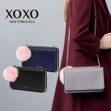 XOXO NEW YORK 핸드백 레즐리 미듐 크로스백 XKFH002