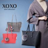 XOXO NEW YORK 핸드백 에이브릴 쇼퍼백 XKFH016