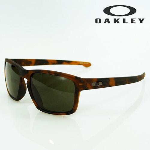 oakley sliver 2017