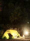 로벤스 젤로스 3인용 백패킹 텐트 돔텐트 모토캠핑