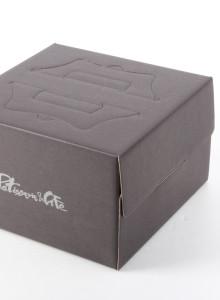 케익박스 블랙 1호 (케익상자/케익박스/케익포장/cake box)