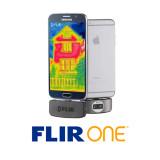 [당일출고/한글메뉴얼 제공] FLIR ONE 스마트폰용 열화상 카메라