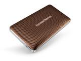 하만카돈 블루투스 스피커 브라운 Esquire Mini Esquire Mini Speaker