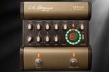 LR BAGGS VENUE DI (DIRECT BOX , PREAMP , EQ / TUNER)
