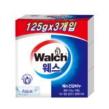 [Walch] 웨스 건강 비누 (Aqua)