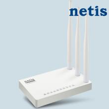 netis WF2710 - AC750 듀얼밴드 무선 와이파이 공유기