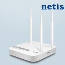 netis WF2003 - 히트 3안테나 무선 와이파이 공유기