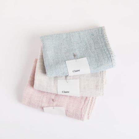 [Kontex] Claire Guest Towel 클레어 게스트타월