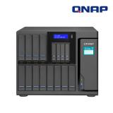 큐냅 QNAP TS-1635 (케이스) 16베이 NAS/나스 IP카메라 CCTV