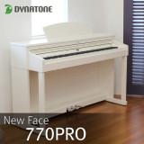 다이나톤 디지털피아노 770PRO 화이트