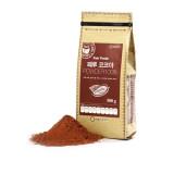 공정무역 페루 코코아 파우더 100% 500g (무설탕)