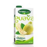 [그린랜드주스]구아바1L 입안 가득 신비롭고 오묘한 맛을 느껴보세요^^