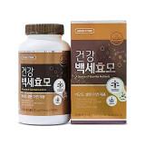 그린스토어 건강백세효모 / 비오틴, 아연, 셀렌 / 항산화, 면역, 단백질대사