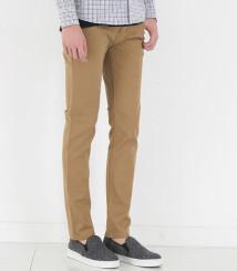 남자 슬랙스 스판 면바지 991 허리 안쪽 밴딩 팬츠