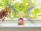 Solar Power Standing RainbowMaker - 스텐딩 레인보우 메이커
