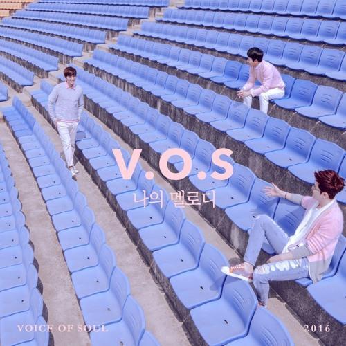 브이오에스 (V.O.S) - 나의 멜로디 (디지털 싱글) : 민트씨디