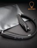 아콘 archon Freebuds N5 자동줄감개 접이식 넥밴드 블루투스 이어폰 가성비 추천 특가 /에어팟/무선이어폰