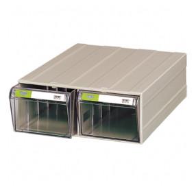 (중앙브레인) CA504부품박스/칩박스/파일케이스