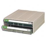 (중앙브레인) CA505부품박스/칩박스/파일케이스