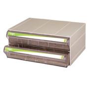 중앙브레인 CA525부품박스/칩박스/파일케이스