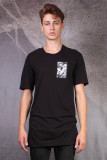 11 BY BORIS BIDJAN SABERI SS T-SHIRT (보리스 비잔 사베리)