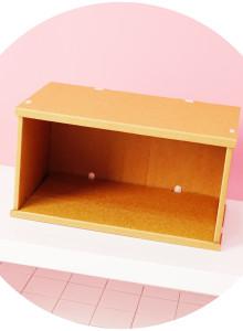 [서울샵] 모던 공간박스 3형LOW로우