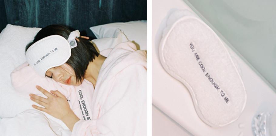 [KT&G 상상마당 디자인스퀘어]THE SLEEPING MASK