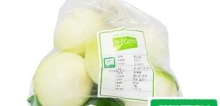 [이팜] 깐양파(1kg)(무농약이상)(국산)