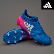 [해외배송] 아디다스 주니어 엑스 16+ 퓨어카오스 FG 축구화 adidas kids x 16+ purechaos FG