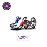 비젼이어스 VE6 X-Control VE6XC Vision Ears 커스텀이어폰 CIEM 커스텀인이어 가수인이어 가수이어폰