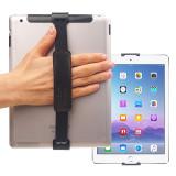 윌비 클립온 2 태블릿용 (7~11인치) 갤럭시 탭 S3 9.7 Galaxy Tab S3 9.7 핑거링 스마트링 케이스 거치대 핸드 스트랩 그립 홀더