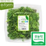 [이팜] 새싹200g(베이비)(무농약이상)