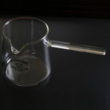 [German Glassware] Caffeepot