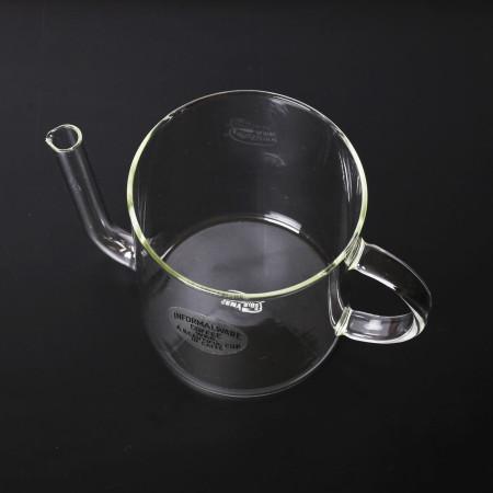 [German Glassware] Fat Separator