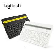 [로지텍코리아정품] 로지텍 블루투스 멀티 디바이스 키보드 K480