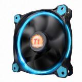 써멀테이크 Riing 14 LED Fan-Blue 아스크텍