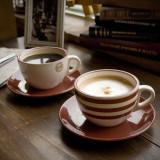 [KT&G 상상마당 디자인스퀘어] 더카페 아메리카노 커피잔 2인조 세트