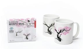 [KT&G 상상마당 디자인스퀘어] 매화 머그 컵(BLOSSOM MORPH MUG)