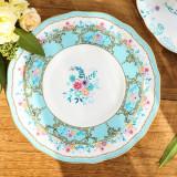 [KT&G 상상마당 디자인스퀘어] Alice_Dining Plate set (2pcs) / 다이닝 플레이트 세트