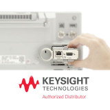 DSOXLAN - Keysight 2000&3000 X 오실로스코프용 LAN/VGA 모듈
