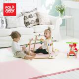 폴더웨이 놀이방매트 대형 퍼즐매트 냉기차단효과 층간소음차단효과 굿