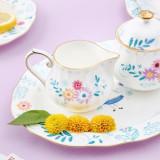 [KT&G 상상마당 디자인스퀘어] Alice_Sugar ball & Creamer set / 슈가볼, 크레머 세트