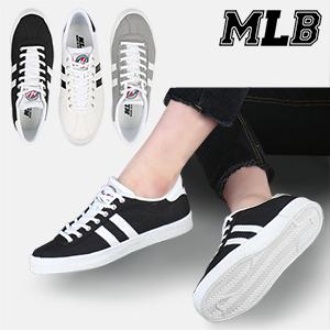 34bb10bc616 MLB 커플신발 캔버스화 남자 여자 스니커즈 20대 신발 단화 운동화 230~280 : 더센스옴므