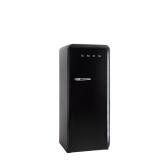 SMEG냉장고 스메그냉장고 소형냉장고 FAB28K 블랙