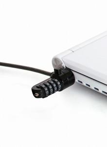 노트케이스 DELTA9 노트북 도난방지 잠금장치