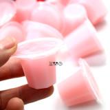 마루칸 헤어볼예방 딸기우유젤리 낱개1P (16g)