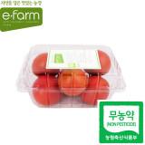 [이팜] 무농약 완숙 토마토(특 3번)1kg
