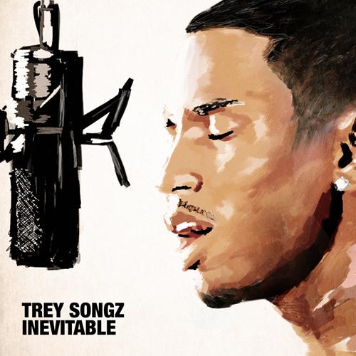 [해외] Trey Songz - Inevitable (CD) (USA) : 매드매드블랙 - 네이버쇼핑
