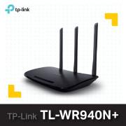 ----- 당일발송 ----- 티피링크 TL-WR940N Plus / 유무선공유기/와이파이/5dBi 안테나 (기본랜선포함/무상 2년 AS)